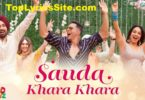 Sauda Khara Khara Lyrics