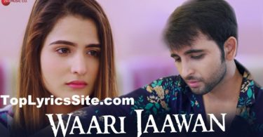 Waari Jaawan Lyrics