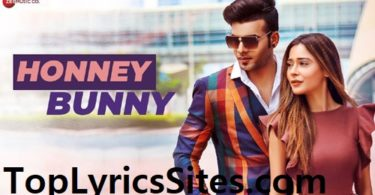 honney bunny sara khan lyrics