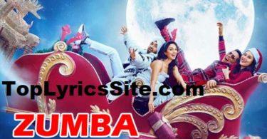 Zumba Lyrics