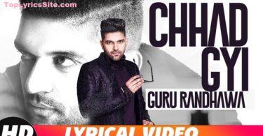 Chhad Gayi Lyrics
