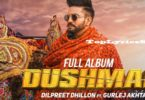 Dushman Lyrics