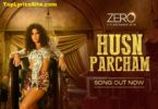Husn Parcham Lyrics