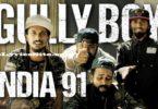 India 91 Lyrics