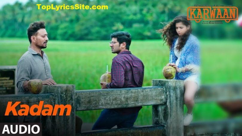 Kadam Lyrics