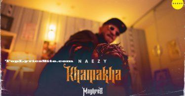 Khamakha Lyrics