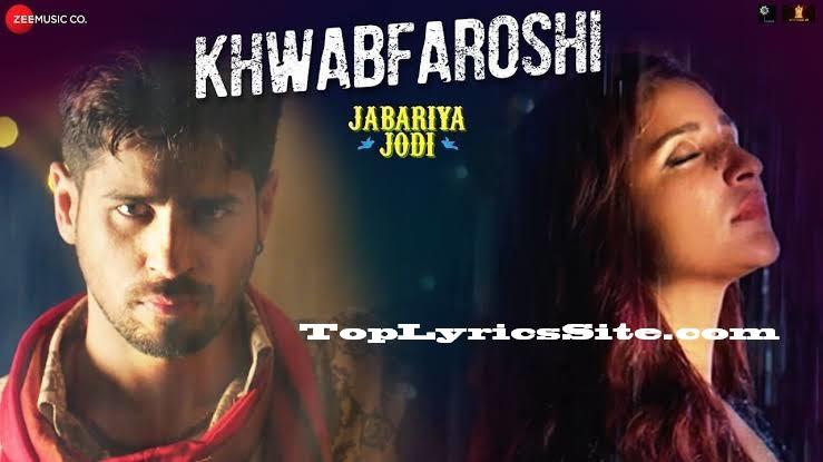 Khwabfaroshi Lyrics