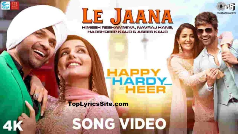 Le Jaana Lyrics
