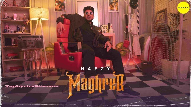 Maghreb Lyrics