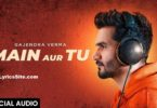 main aur tu lyrics