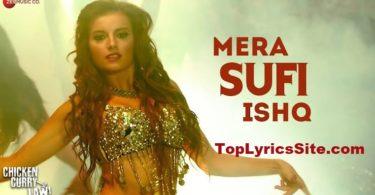 Mera Sufi Ishq Lyrics