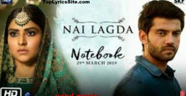 Nai Lagda Lyrics