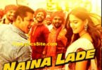 Naina lade lyrics