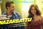 Nazarbattu Lyrics