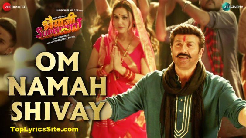 Om Namah Shivay Lyrics