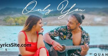 Only You Lyrics