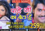 Pandey Ji Ka Beta Hoon Lyrics