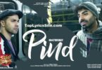 Pind Lyrics