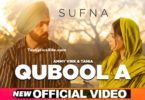 Qubool A Lyrics