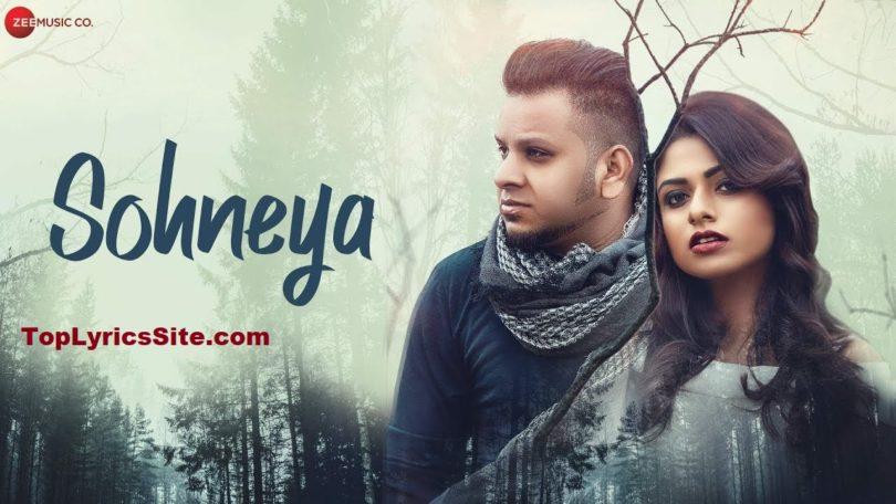 Sohneya Lyrics