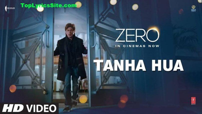 Tanha Hua Lyrics