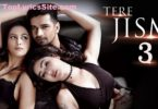 Tere Jism 3 Lyrics