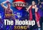 The Hook Up Song Lyrics
