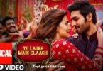Tu Laung Main Elaachi Lyrics