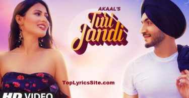 Turi Jandi Lyrics