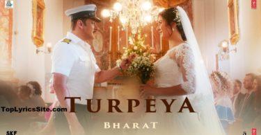 Turpeya Lyrics