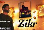 Zikr Lyrics