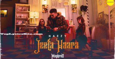 Jeeta Haara Lyrics