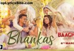 Bhankas Lyrics