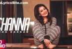 Channa Lyrics