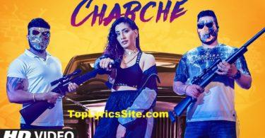 Charche Lyrics