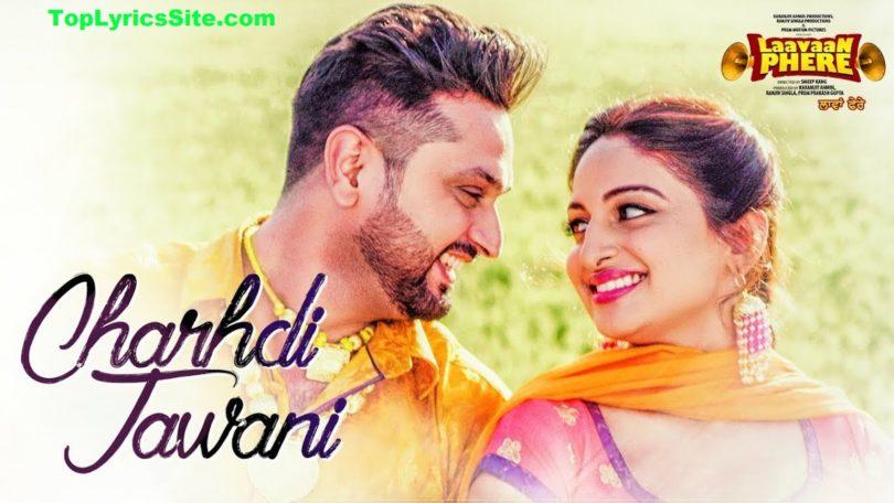 Chardhi Jawani Lyrics