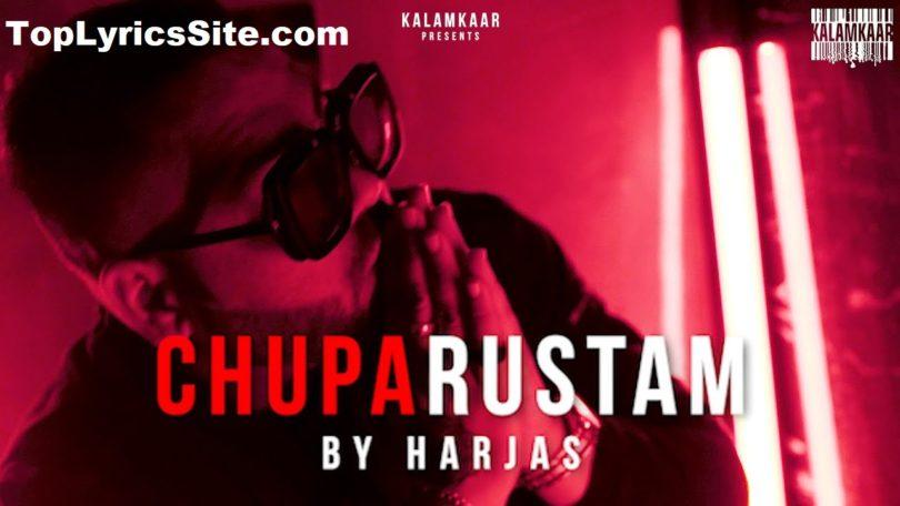 Chuparustam Lyrics