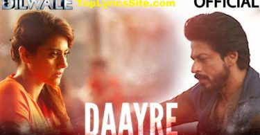 Daayre Lyrics