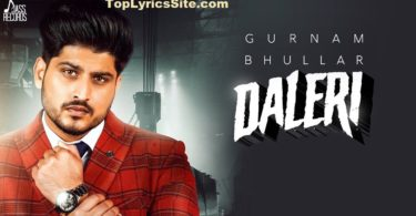 Daleri Lyrics