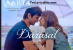 Darasal Lyrics