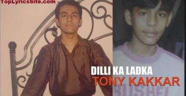 Dilli Ka Ladka Lyrics