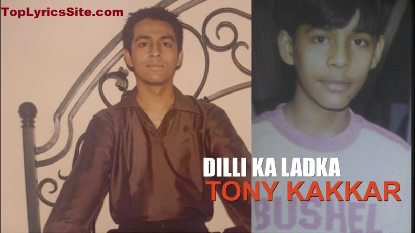 Dilli Ka Ladka Lyrics