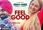 Feel Good Lyrics