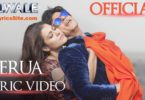 Gerua Lyrics