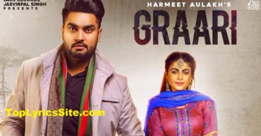 Graari Lyrics