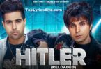 Hitler Reloaded Lyrics