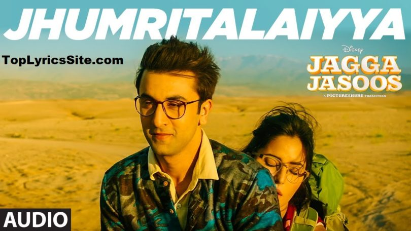 Jhumritalaiyya lyrics