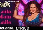 Laila Main Laila Lyrics