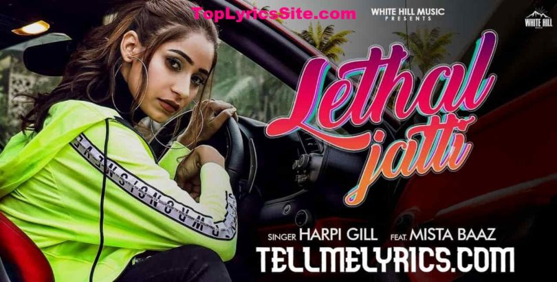 Lethal Jatti Lyrics