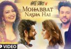 Mohabbat Nasha Hai Lyrics
